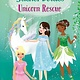 Usborne Sticker Dollies: Unicorn Rescue