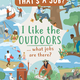 Kane Miller I Like the Outdoors … What Jobs Are There?