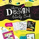 Usborne Design Activity Book IR