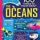 Usborne 100 Things to Know about the Oceans IR
