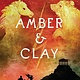 Candlewick Amber and Clay