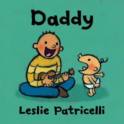 Candlewick Daddy