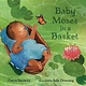 Candlewick Baby Moses in a Basket