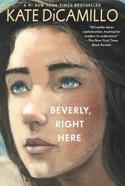 Candlewick Beverly, Right Here