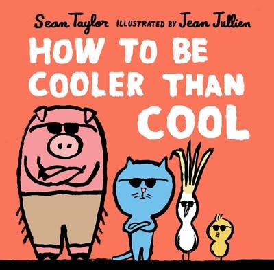 Candlewick How to Be Cooler than Cool