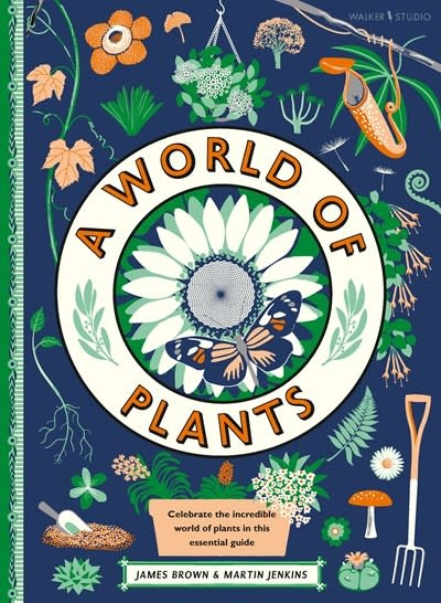 Candlewick Studio A World of Plants