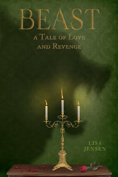 Candlewick Beast: A Tale of Love and Revenge