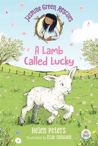 Walker Books US Jasmine Green Rescues: A Lamb Called Lucky