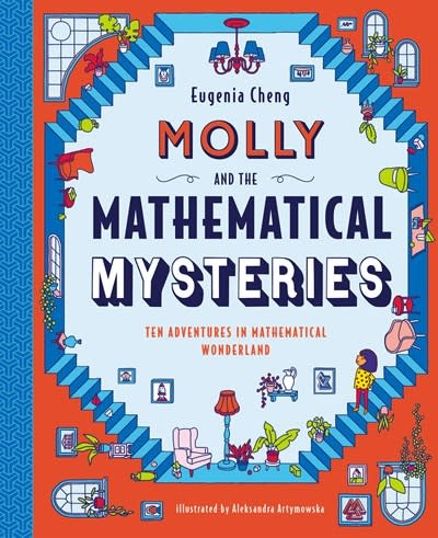 Big Picture Press Molly and the Mathematical Mysteries