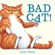 Nosy Crow Bad Cat!