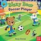 Nosy Crow Bizzy Bear: Soccer Player