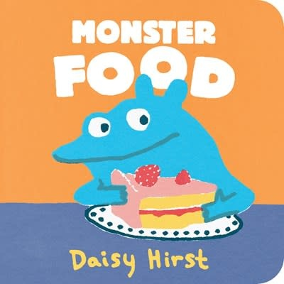 Candlewick Monster Food