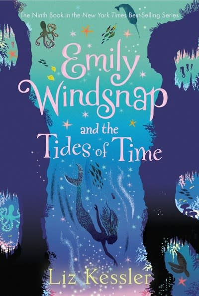 Candlewick Emily Windsnap 09 The Tides of Time