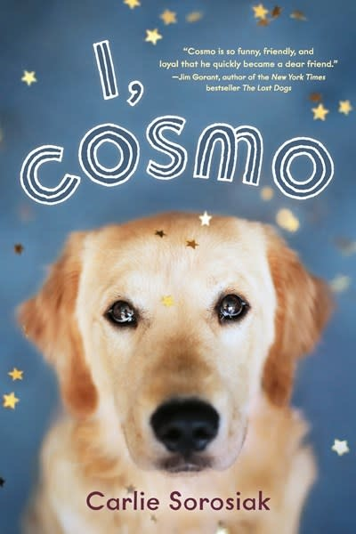 Walker Books US I, Cosmo