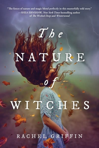 Sourcebooks Fire The Nature of Witches