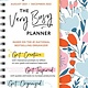 Sourcebooks 2022 Amy Knapp's The Very Busy Planner