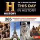 Sourcebooks 2022 History Channel This Day in History Wall Calendar