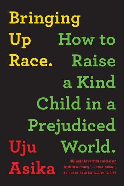 Sourcebooks Bringing Up Race