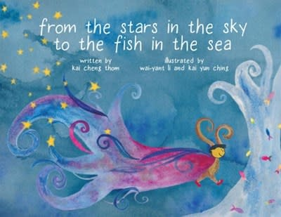 Arsenal Pulp Press From the Stars in the Sky to the Fish in the Sea