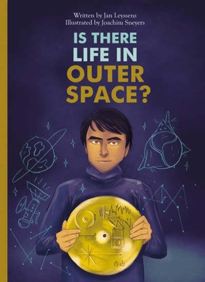 Clavis Is There Life in Outer Space?