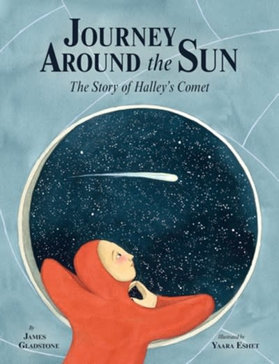 Owlkids Journey Around the Sun