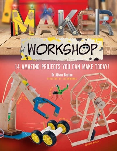 Welbeck Children's Maker Workshop