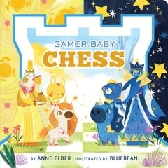 Little Hero Chess