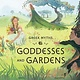 Starry Forest Books Goddesses and Gardens