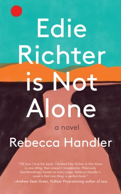 The Unnamed Press Edie Richter is Not Alone