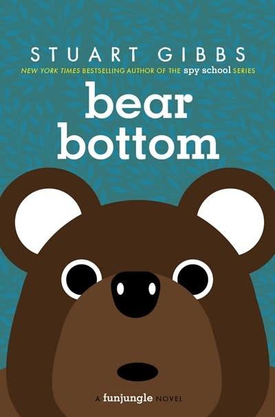 Simon & Schuster Books for Young Readers Bear Bottom