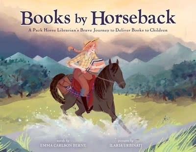 little bee books Books by Horseback