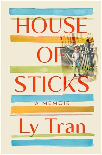 Scribner House of Sticks