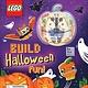 Printers Row LEGO(R) Iconic: Build Halloween Fun