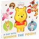 Printers Row Disney Baby: A Day with Winnie the Pooh!