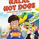 little bee books Halal Hot Dogs