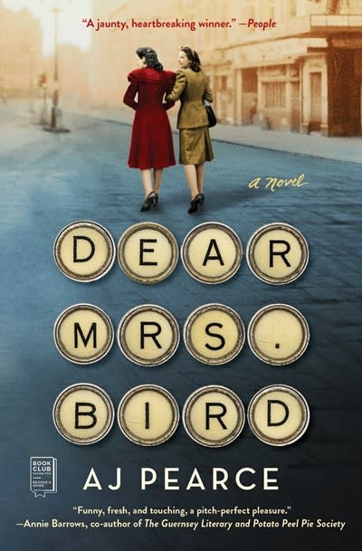 Scribner Dear Mrs. Bird