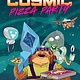Andrews McMeel Publishing Cosmic Pizza Party