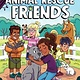 Andrews McMeel Publishing Animal Rescue Friends