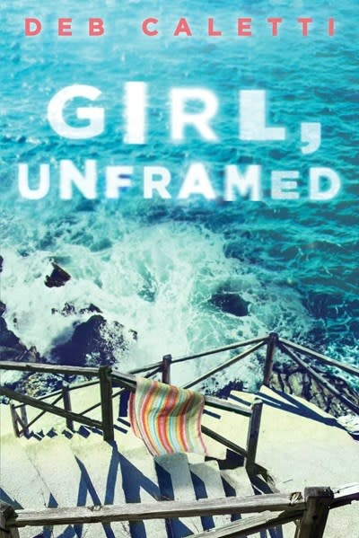 Atheneum Books for Young Readers Girl, Unframed
