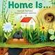 Beach Lane Books Home Is...