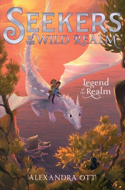 Aladdin Legend of the Realm