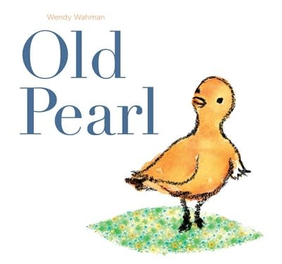 Atheneum/Caitlyn Dlouhy Books Old Pearl