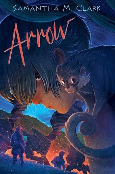 Simon & Schuster/Paula Wiseman Books Arrow