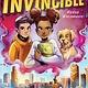 Aladdin Etta Invincible