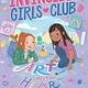 Aladdin Invincible Girls Club: Art with Heart