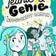 Little Simon Jeanie & Genie: Not-So-Happy Camper