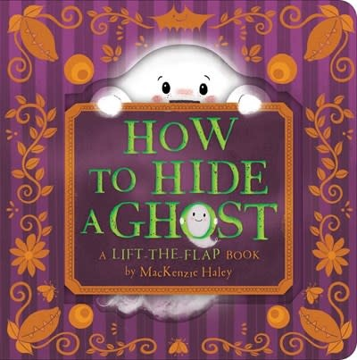 Little Simon How to Hide a Ghost