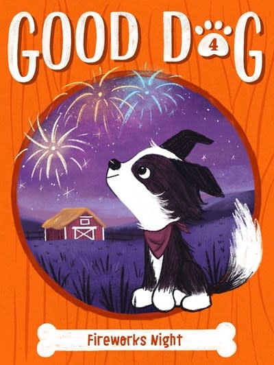 Little Simon Good Dog: Fireworks Night
