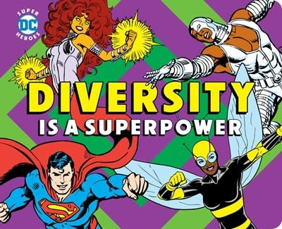 Downtown Bookworks Diversity is a Superpower