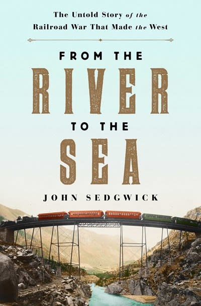 Avid Reader Press / Simon & Schuster From the River to the Sea